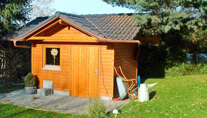 Holzbau staiger holzbau - Neubert gartenmobel ...