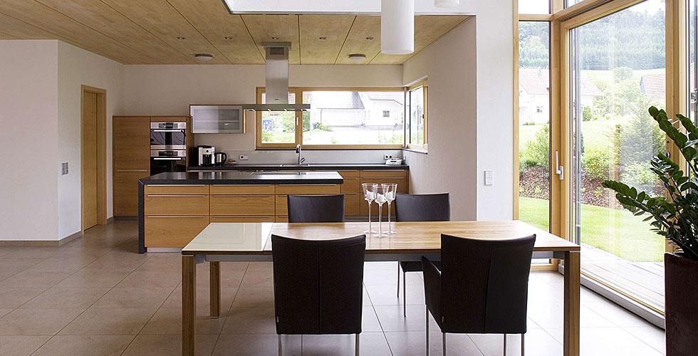klimaholzhaus staiger holzbau. Black Bedroom Furniture Sets. Home Design Ideas